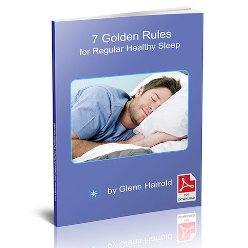 7 Golden Rules for Sleep