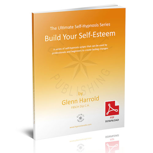build you self esteem