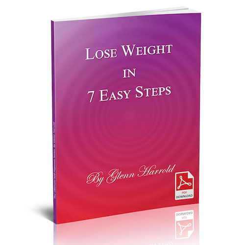 Lose Weight in 7 Steps
