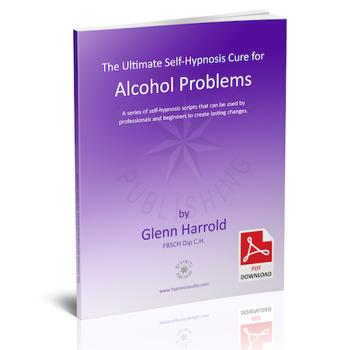 self-hypnosis cure alcohol addiction ebook