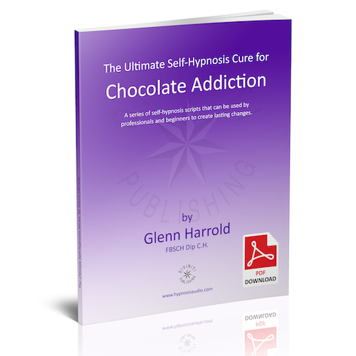 Self-Hypnosis cure for Chocolate Addition